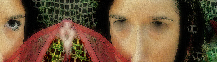 portion of the artwork for Tiff Holland's fiction