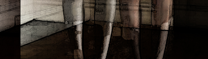 portion of the artwork for Christine Reilly's poetry