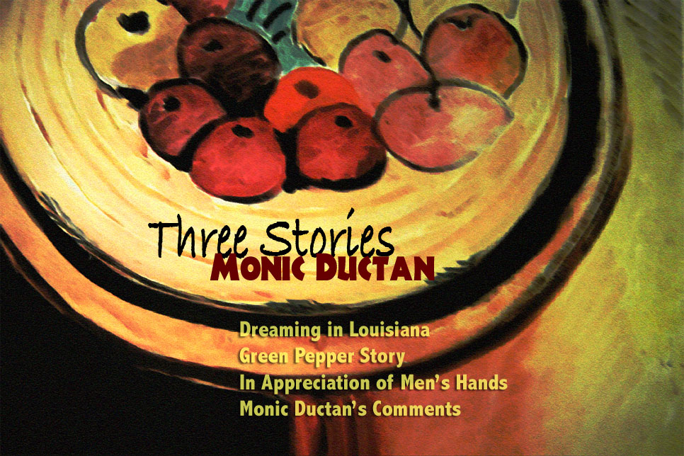Artwork for Monic Ductan's stories