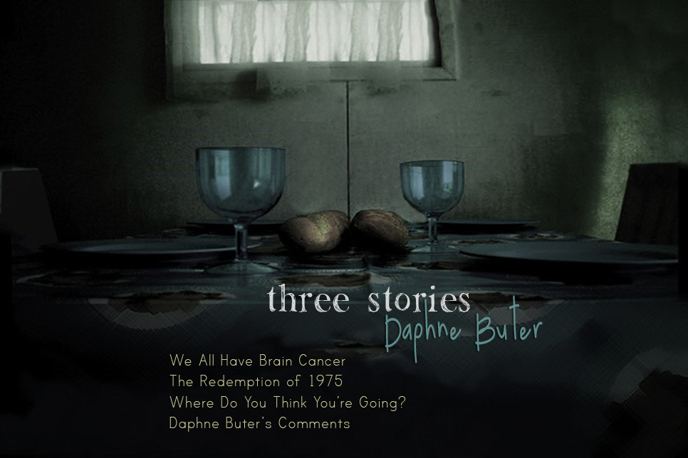 Artwork for Daphne Buter's stories