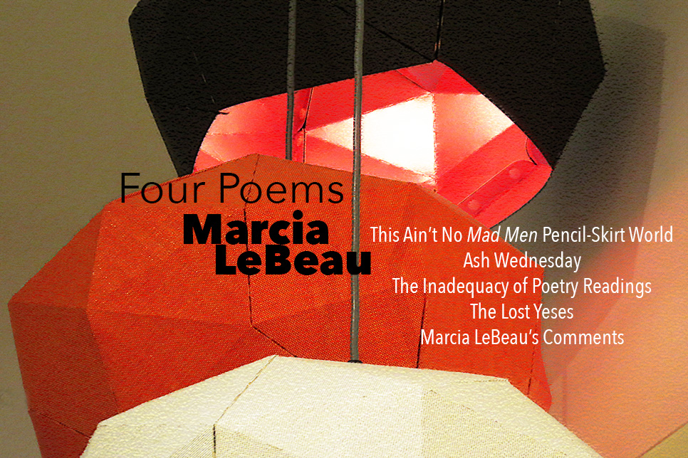 Artwork for Marcia LeBeau's poems